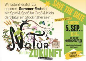 Read more about the article Hoffest in Hobrechtsfelde